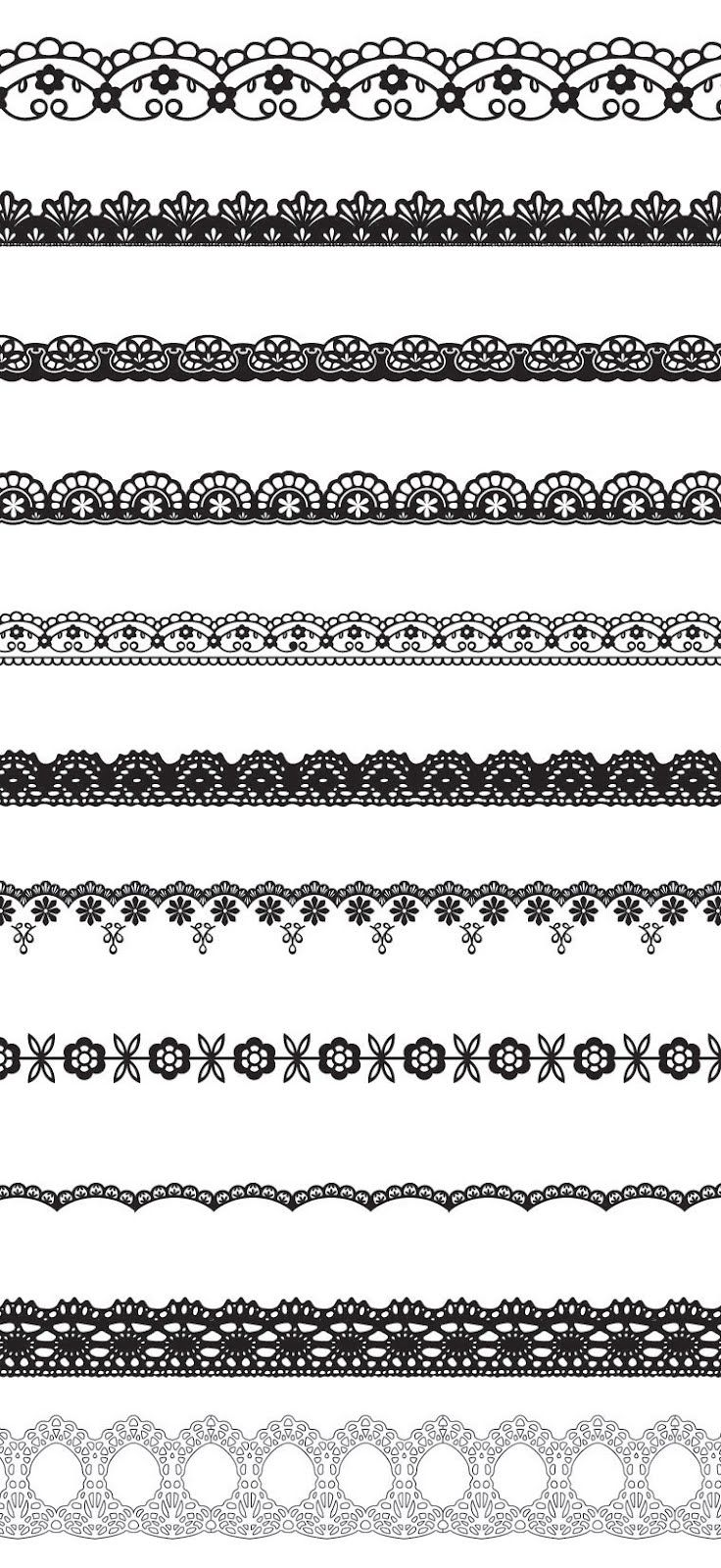 Bracelet svg #8, Download drawings