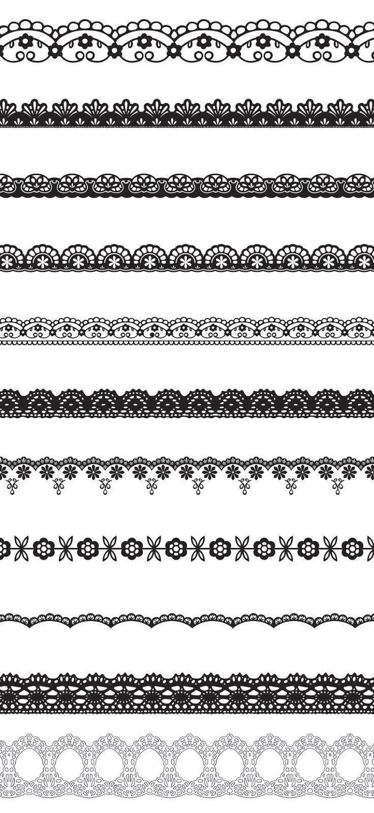 Bracelet svg #8, Download drawings