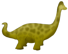 Brachiosaurus clipart #11, Download drawings