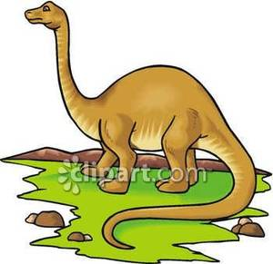 Brachiosaurus clipart #14, Download drawings