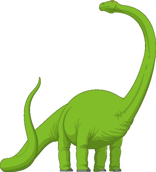 Brachiosaurus clipart #3, Download drawings