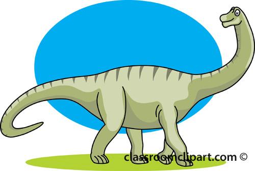 Brachiosaurus clipart #1, Download drawings