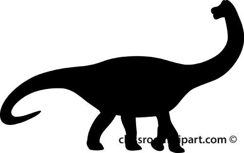 Brachiosaurus clipart #4, Download drawings