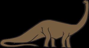 Brachiosaurus clipart #5, Download drawings