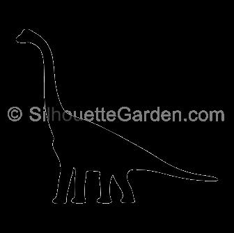 Brachiosaurus svg #5, Download drawings