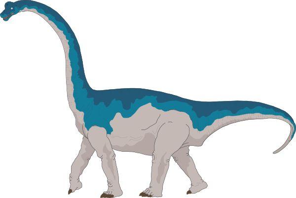 Brachiosaurus svg #14, Download drawings