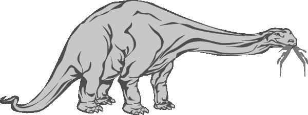Brachiosaurus svg #10, Download drawings