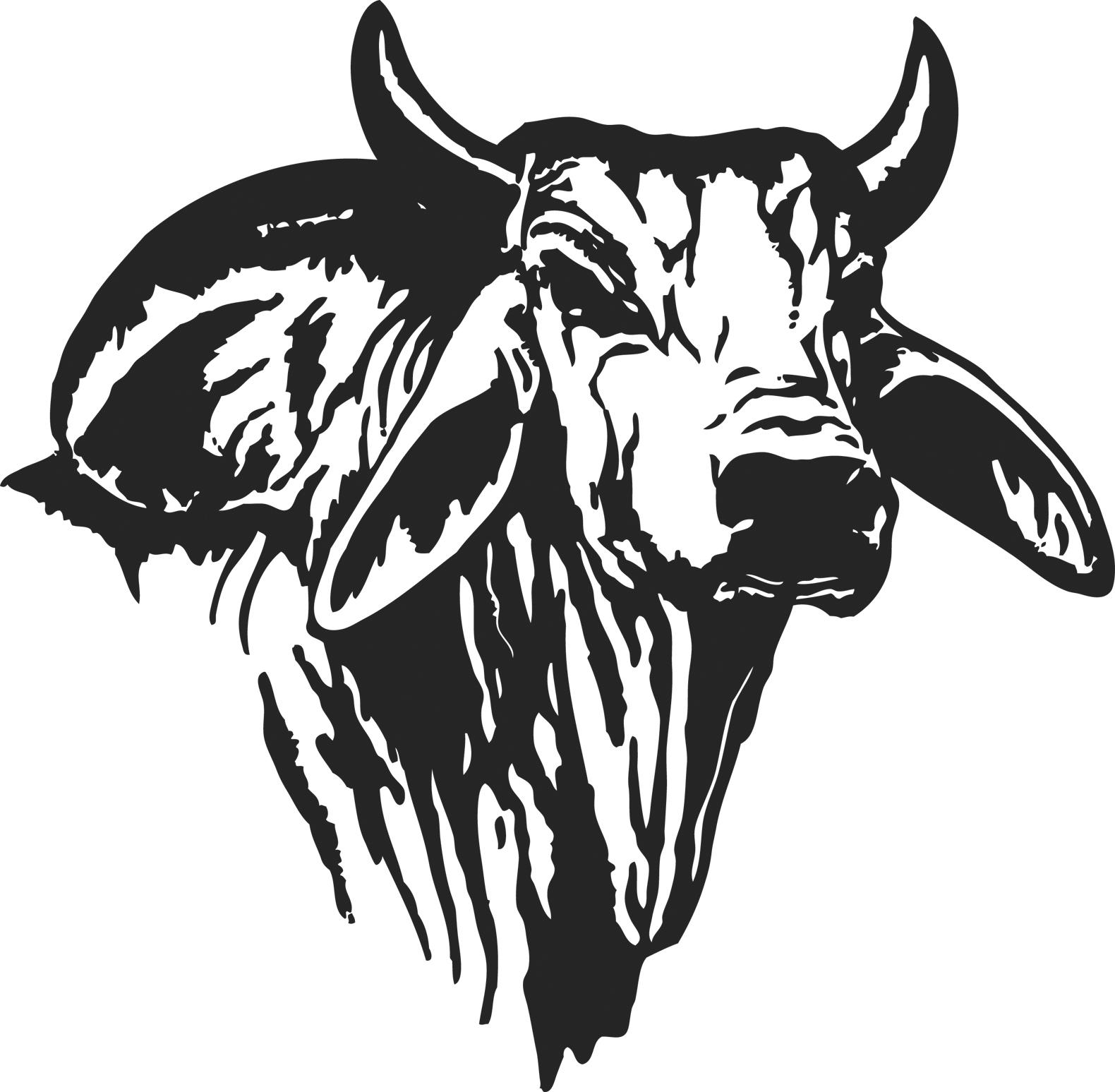 Brahman Bull clipart #19, Download drawings