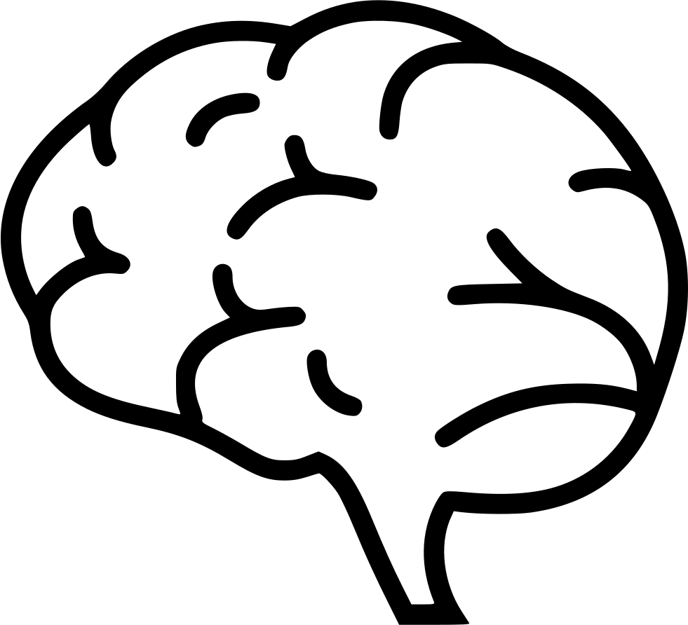 brain svg #1197, Download drawings