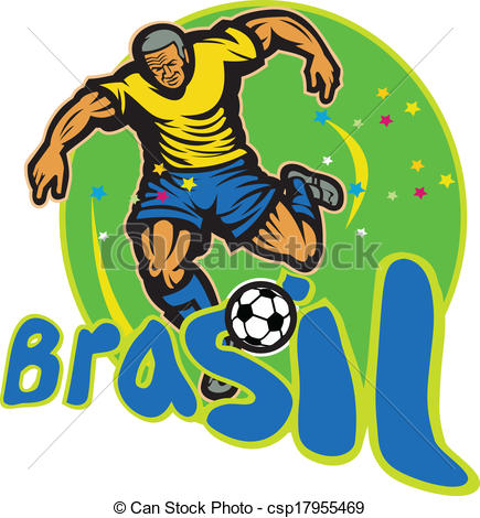 Brazil clipart #11, Download drawings