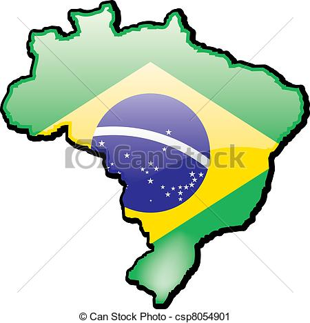 Brazil clipart #12, Download drawings