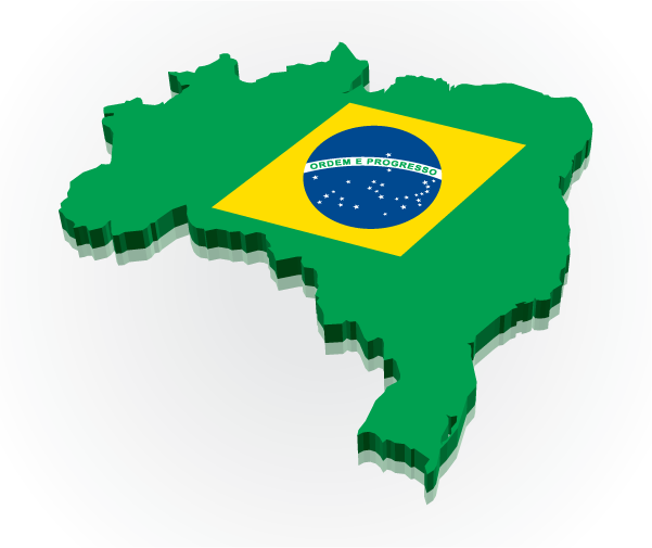 Brazil clipart #2, Download drawings