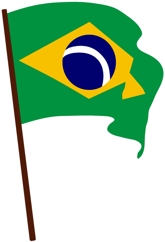 Brazil clipart #18, Download drawings