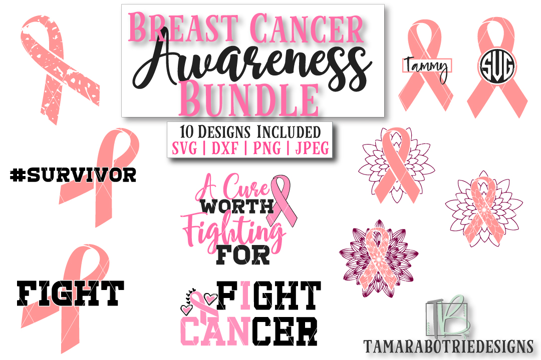breast cancer ribbon svg free #1147, Download drawings