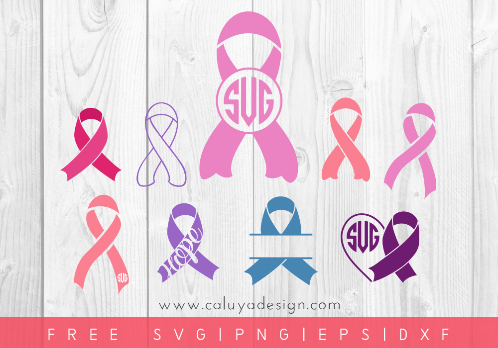 breast cancer ribbon svg free #1158, Download drawings