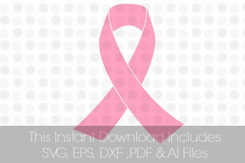 breast cancer ribbon svg free #1149, Download drawings