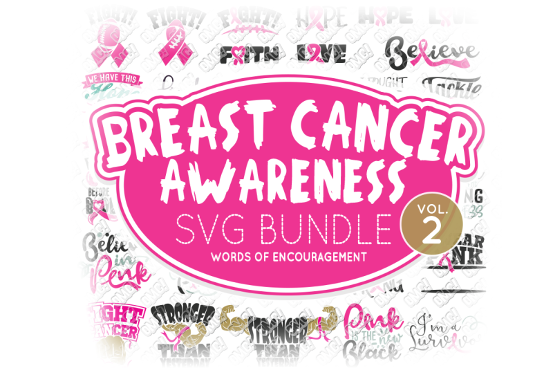 breast cancer svg free #515, Download drawings