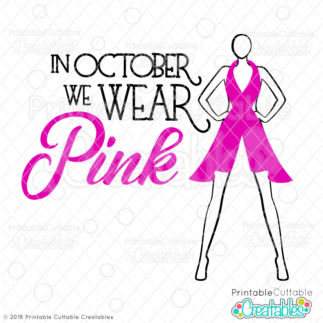 breast cancer svg free #496, Download drawings