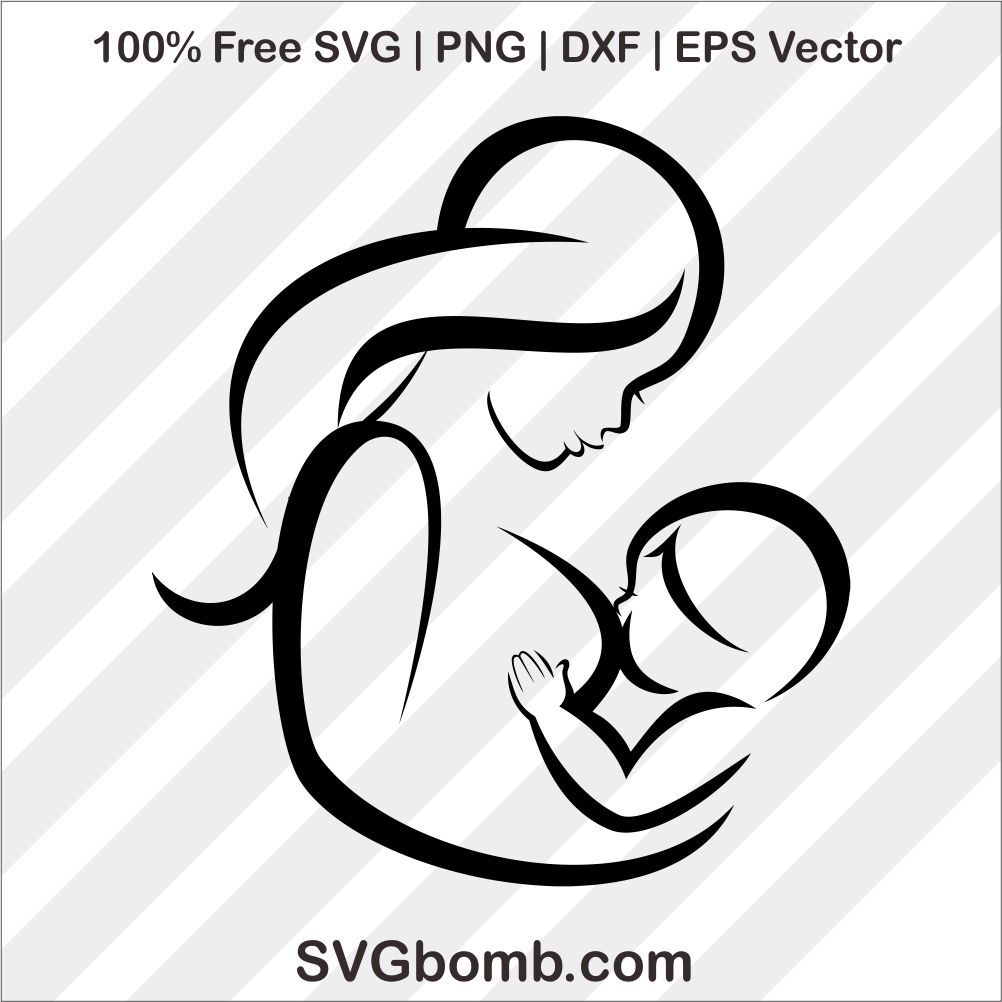 breastfeeding svg #977, Download drawings