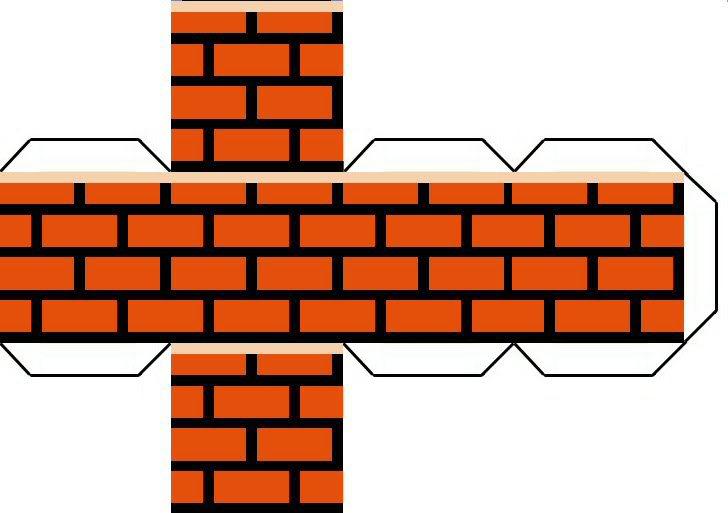 Brick clipart #10, Download drawings