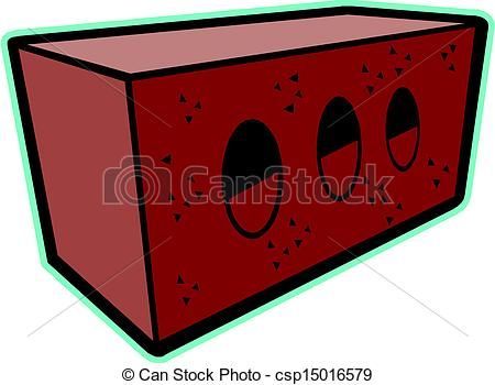 Brick clipart #6, Download drawings