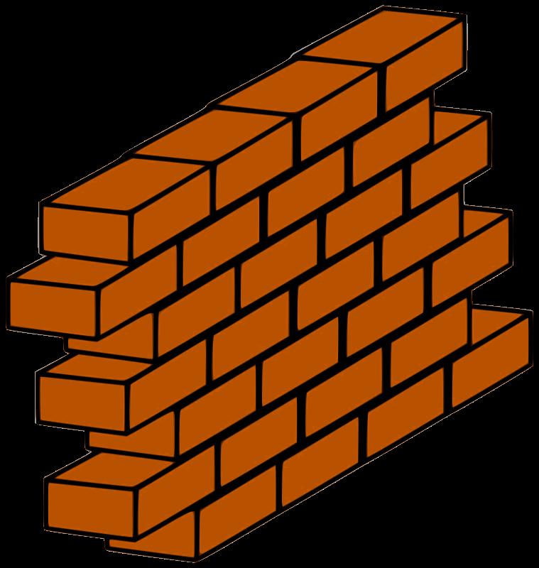 Brick clipart #14, Download drawings