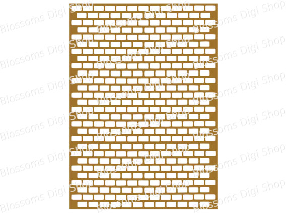 Brick svg #11, Download drawings