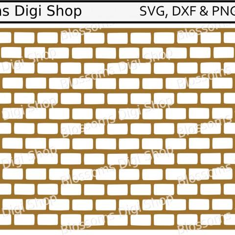 Brick svg #15, Download drawings