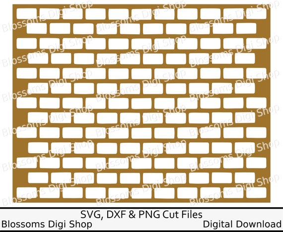 Brick svg #107, Download drawings
