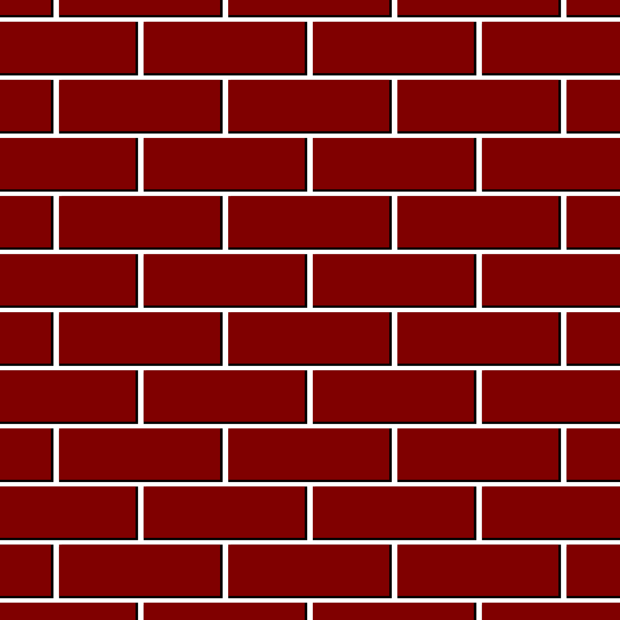 Brick svg #995, Download drawings