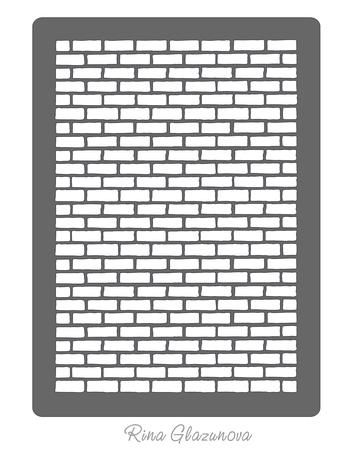 Brick svg #108, Download drawings