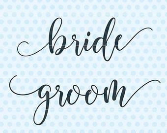 Bride svg #12, Download drawings