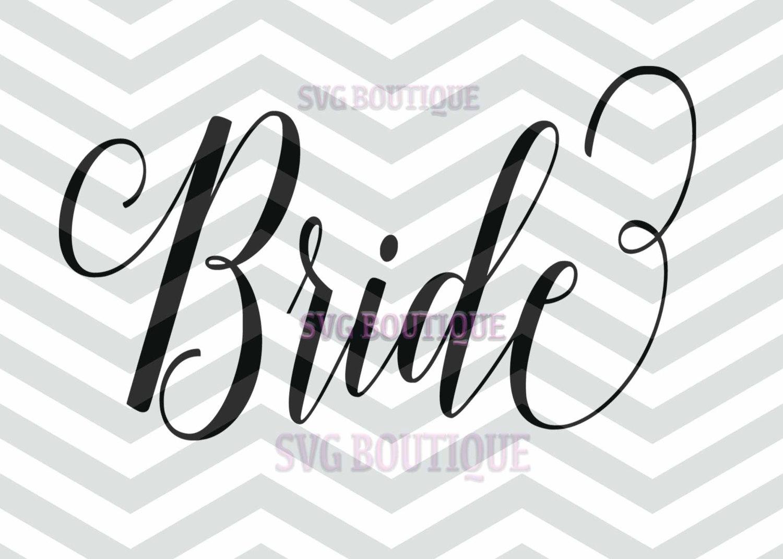 Bride svg #6, Download drawings