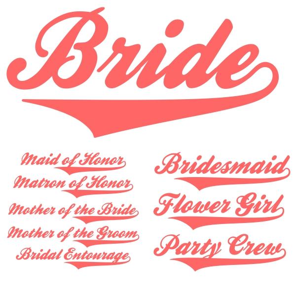 Bride svg #3, Download drawings