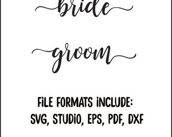 Bride svg #407, Download drawings