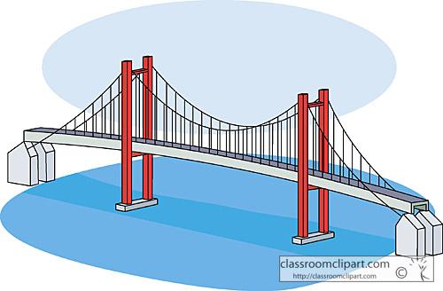 Bridge clipart #14, Download drawings
