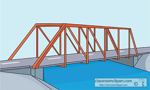 Bridge clipart #6, Download drawings
