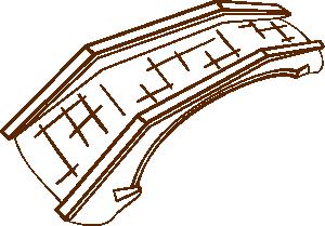 Bridge clipart #1, Download drawings