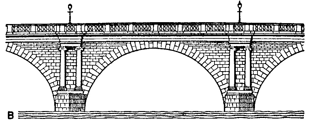 Bridge clipart #5, Download drawings