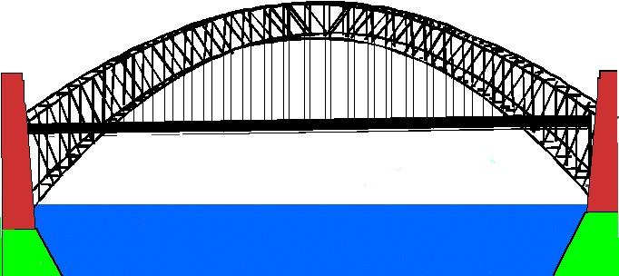 Bridge clipart #11, Download drawings