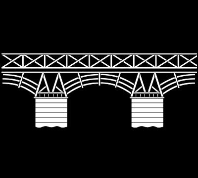 Bridge svg #8, Download drawings