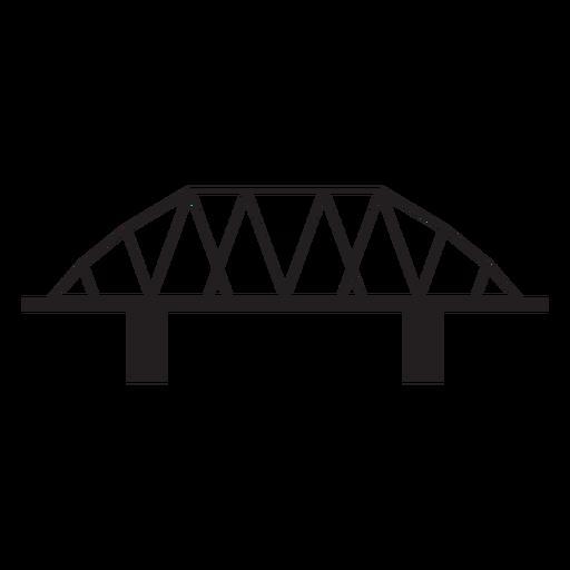 Bridge svg #6, Download drawings