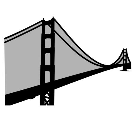 Bridge svg #10, Download drawings