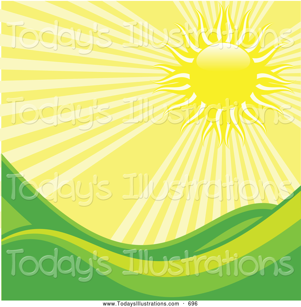 Bright clipart #1, Download drawings