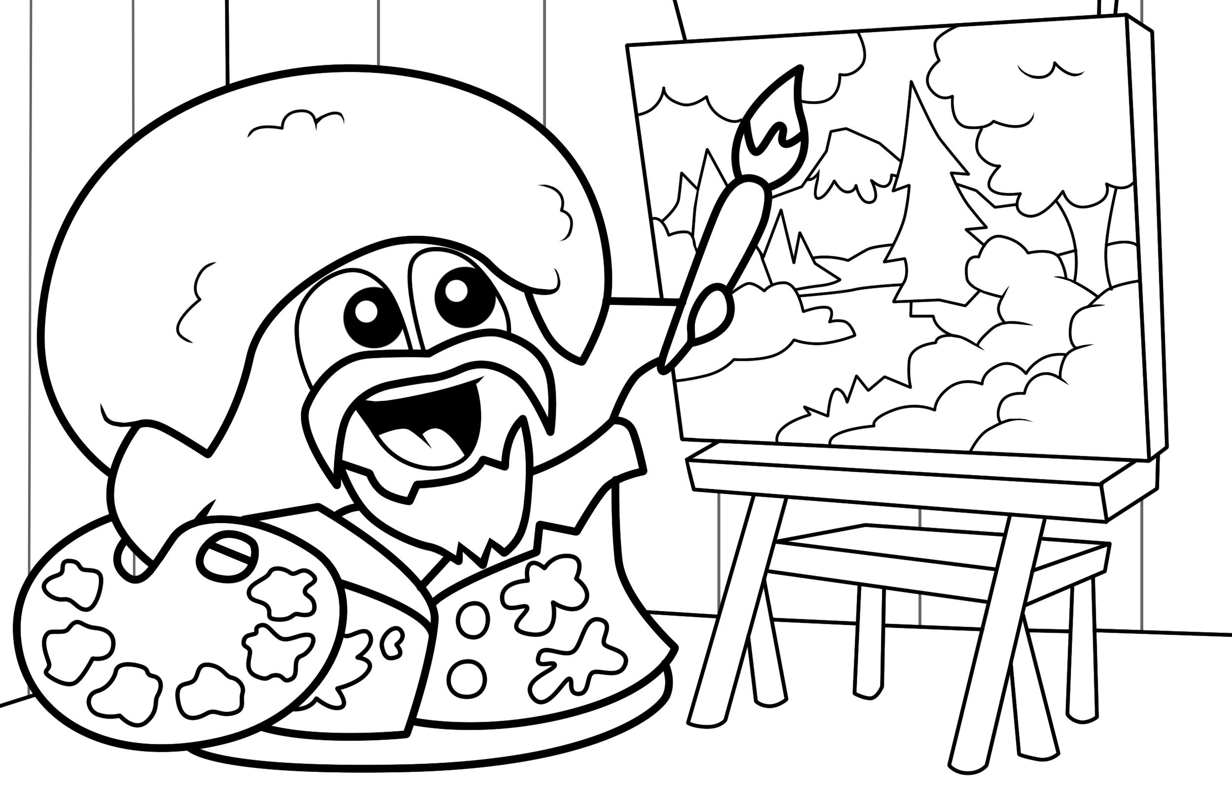 Briob coloring #4, Download drawings