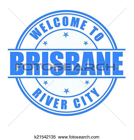 Brisbane clipart #2, Download drawings