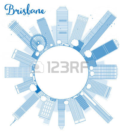 Brisbane clipart #4, Download drawings