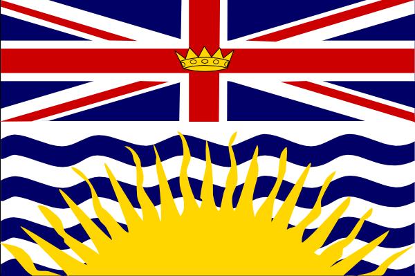 British Columbia clipart #2, Download drawings