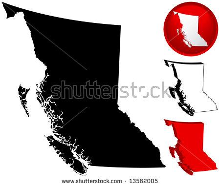 British Columbia clipart #10, Download drawings