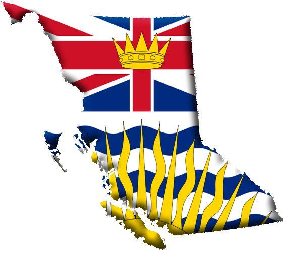 British Columbia clipart #7, Download drawings